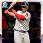 2018 Bowman Chrome Baseball Variations Guide