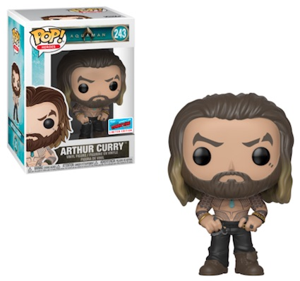 2018 Funko New York Comic Con Exclusives Guide 20