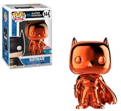 2018 Funko New York Comic Con Exclusives Guide 24