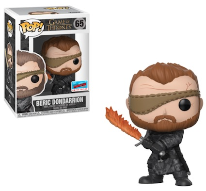 Ultimate Funko Pop Game of Thrones Figures Checklist and Guide 89