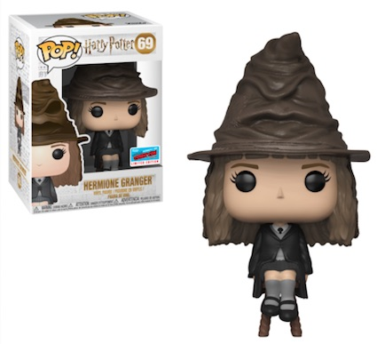 Ultimate Funko Pop Harry Potter Vinyl Figures Guide 72
