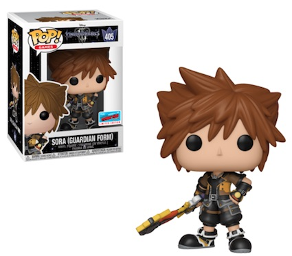 Ultimate Funko Pop Kingdom Hearts Figures Guide 24