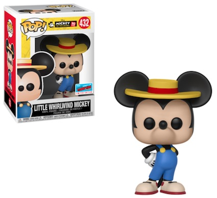 Ultimate Funko Pop Mickey Mouse Figures Checklist and Gallery 32