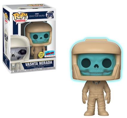 Ultimate Funko Pop Doctor Who Vinyl Figures Gallery and Guide 54