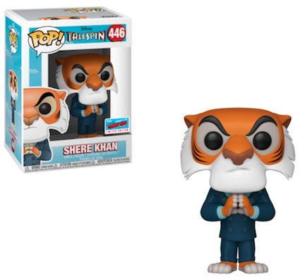 2018 Funko New York Comic Con Exclusives Guide 53