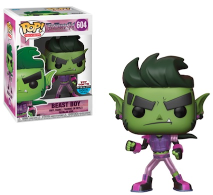 2018 Funko New York Comic Con Exclusives Guide 54