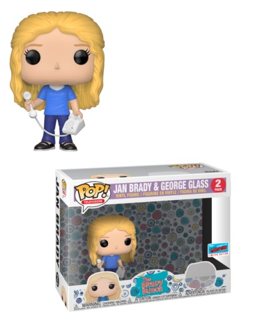 2018 Funko New York Comic Con Exclusives Guide 22