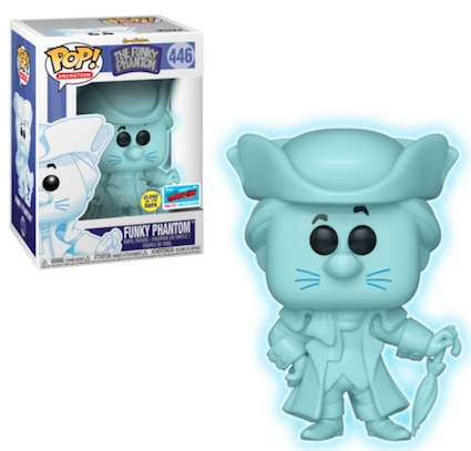 2018 Funko New York Comic Con Exclusives Guide 56