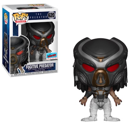 Ultimate Funko Pop Predator Vinyl Figures Guide 30