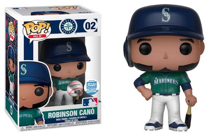 Ultimate Funko Pop MLB Figures Checklist and Gallery 5