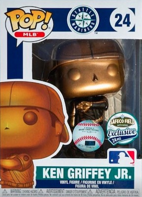 Ultimate Funko Pop MLB Figures Checklist and Gallery 51