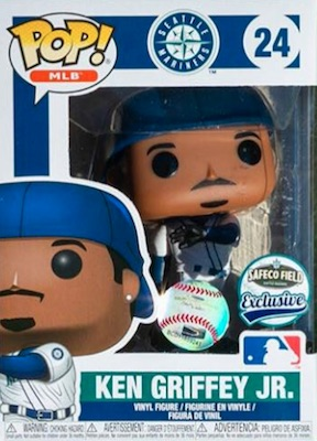 Ultimate Funko Pop MLB Figures Checklist and Gallery 49