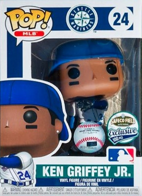 Ultimate Funko Pop MLB Figures Checklist and Gallery 50