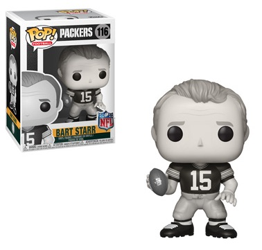 2018 Funko Pop NFL Football Figures - Legends! 60