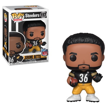 2018 Funko Pop NFL Football Figures - Legends! 61