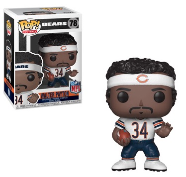 2018 Funko Pop NFL Football Figures - Legends! 33