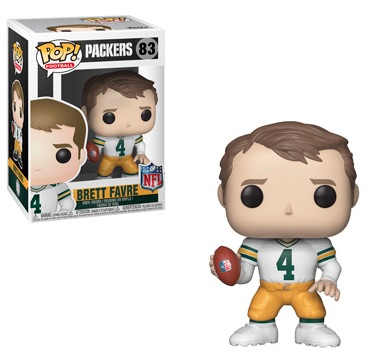 2018 Funko Pop NFL Football Figures - Legends! 34