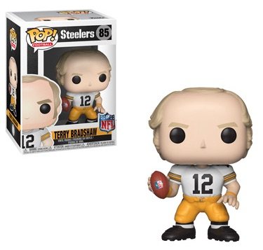 2018 Funko Pop NFL Football Figures - Legends! 35