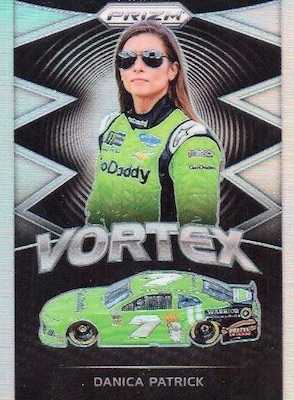 2018 Panini Prizm Racing NASCAR Cards 3