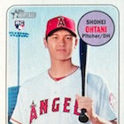 2018 Topps Heritage High Number Baseball Variations Guide