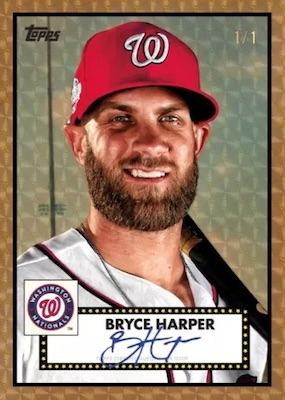 2018 Topps Transcendent Collection Baseball Cards 3