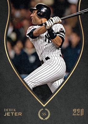 2018 Topps X Bryce Harper 220 Baseball Cards 5