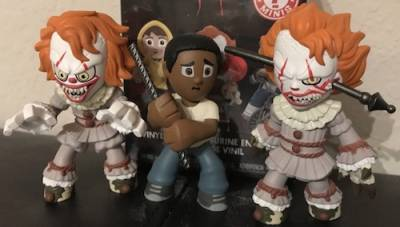 Funko It Movie Mystery Minis 5