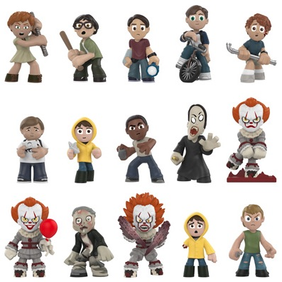 Funko It Movie Mystery Minis 2