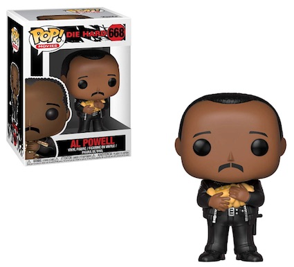 Funko Pop Die Hard Vinyl Figures 3