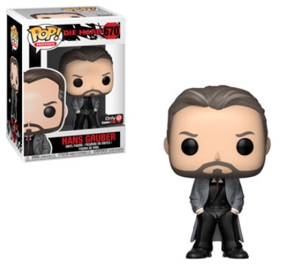 Funko Pop Die Hard Vinyl Figures 5