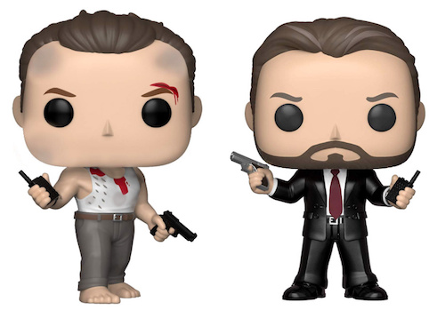 Funko Pop Die Hard Vinyl Figures 1