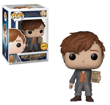 Ultimate Funko Pop Fantastic Beasts Figures Gallery and Checklist 17