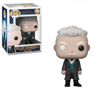 Ultimate Funko Pop Fantastic Beasts Vinyl Figures Guide 21