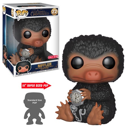 Ultimate Funko Pop Fantastic Beasts Figures Gallery and Checklist 25