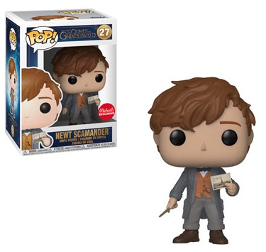Ultimate Funko Pop Fantastic Beasts Figures Gallery and Checklist 31