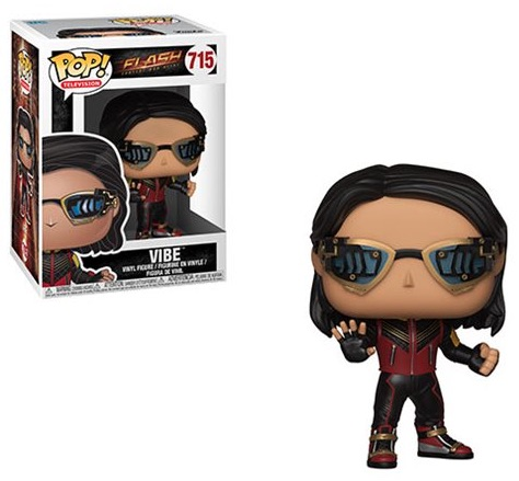 Funko Pop Zoom The Flash TV Series Vinyl Unboxing & Review ...