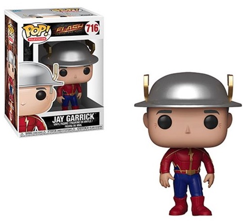 Ultimate Funko Pop Flash Figures Checklist and Gallery 32