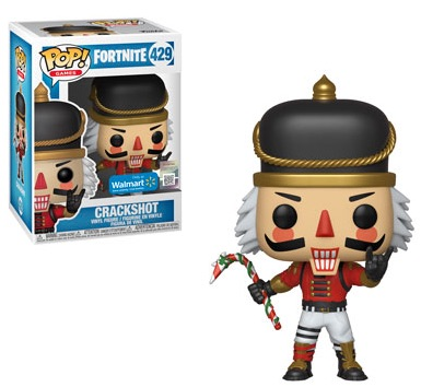 Ultimate Funko Pop Fortnite Vinyl Figures Guide 6