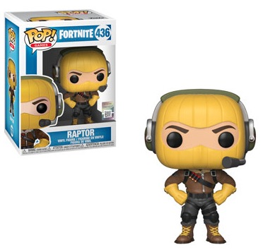 Ultimate Funko Pop Fortnite Vinyl Figures Guide 15