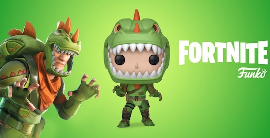 Ultimate Funko Pop Fortnite Vinyl Figures Guide 1