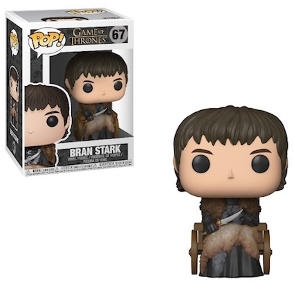 Ultimate Funko Pop Game of Thrones Figures Checklist and Guide 91