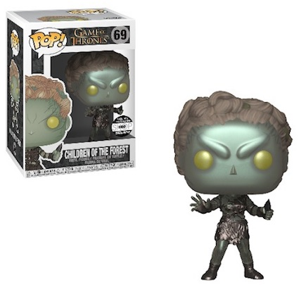 Ultimate Funko Pop Game of Thrones Figures Checklist and Guide 92