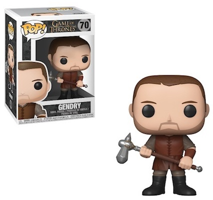 Ultimate Funko Pop Game of Thrones Figures Checklist and Guide 93