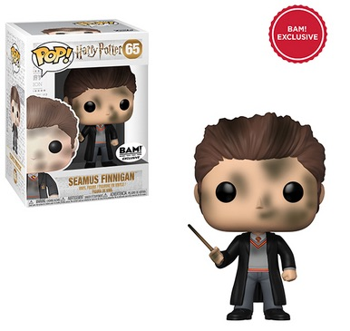 Ultimate Funko Pop Harry Potter Vinyl Figures Guide 67