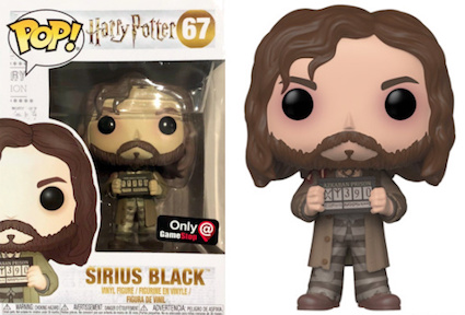 Ultimate Funko Pop Harry Potter Vinyl Figures Guide 69