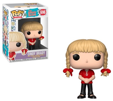Funko Pop The Brady Bunch Vinyl Figures 26