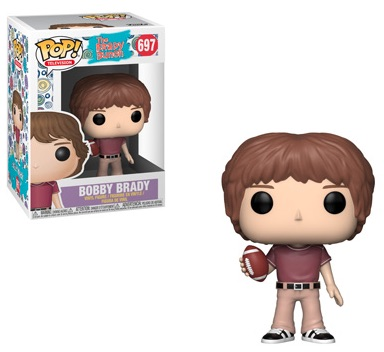 Funko Pop The Brady Bunch Vinyl Figures 24