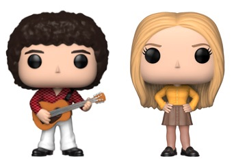 Funko Pop The Brady Bunch Vinyl Figures 1