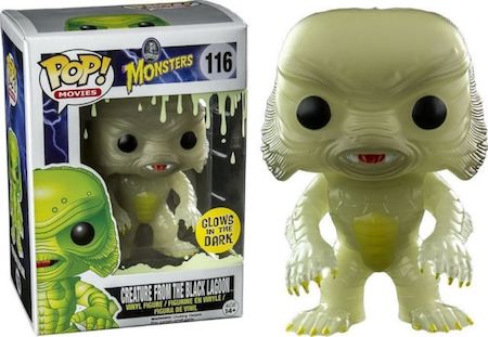 Ultimate Funko Pop Universal Monsters Vinyl Figures Guide 30