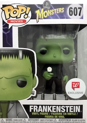 Ultimate Funko Pop Universal Monsters Vinyl Figures Guide 34